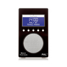 Le PAL+ BT de Tivoli Audio